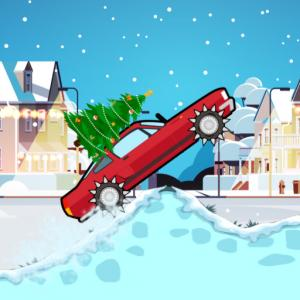 Christmas Drive