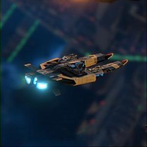Galactic War - Space Shooter