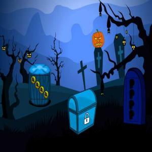 Halloween Is Coming Episode5