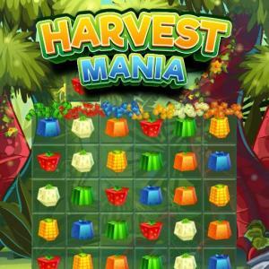 Harvesting Mania