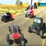 Buggy Drive Stunt Simulator