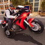 Extreme Bike Driving 3D