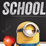 Minion School Test