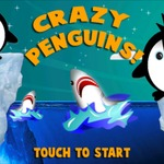 Save Penguin